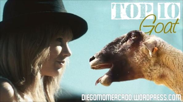 Top10 - Goat