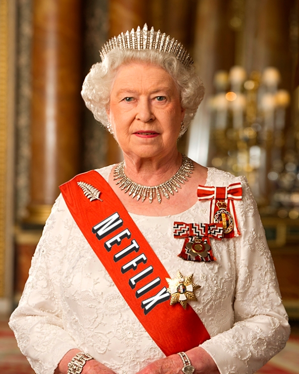 Queen NZ (copyright owned by Royal Household)4
