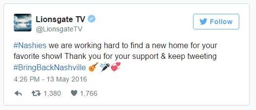 Nashville_Lionsgate