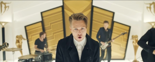 OneRepublic_Whereve_I_Go_Video_Clip_Music