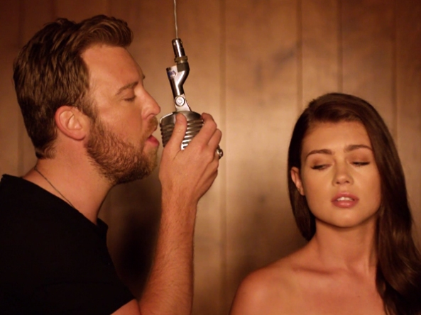 Charles_Kelley_Lonely_Girl_Lady_Antebellum_Clip_Video